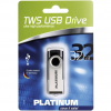 Platinum 32GB 2.0 TWS Twister (177532)