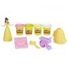 Play-Doh Belle vacsorája (5010993324613)