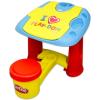 Play-Doh: első íróasztalom