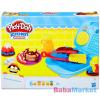 Play-Doh : reggeliző gyurmakészlet