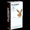 Playboy Bronz 12db óvszer Extra Vékony