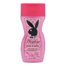 Playboy - Play It Sexy (250ml) - Fürdőzselé tusfürdők