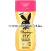 Playboy Vip for Her tusfürdő 250ml