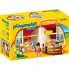 Playmobil 1.2.3. Hordozható Farm 70180