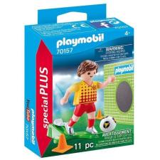 Playmobil 70157: Focista focikapufallal playmobil