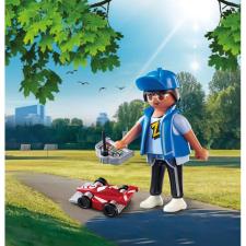 Playmobil 70561 Tini távirányítós autóval playmobil
