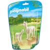 Playmobil Alpakák 6647