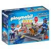 Playmobil City Action 6924 Rendőrségi útlezárás