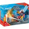 Playmobil City Action Tűzoltóság 70291