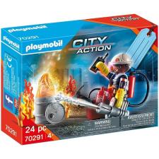 Playmobil City Action Tűzoltóság 70291 playmobil