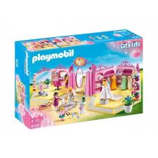 Playmobil City Life Esküvői ruha szalon (9226) playmobil