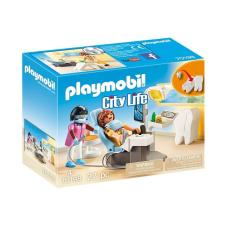 Playmobil City Life Fogorvos 70198 playmobil