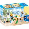 Playmobil City Life Gyermek kórházi szoba 70192