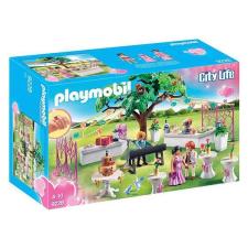Playmobil City Life Lakodalom (9228) playmobil