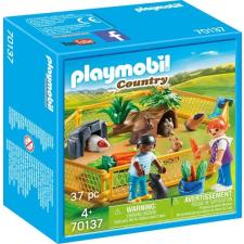 Playmobil Country Kennel kisállatoknak 70137 playmobil