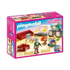 Playmobil Dollhouse Kényelmes nappali 70207 playmobil