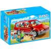 Playmobil Family Fun 9421 Családi kombi