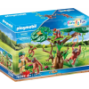 Playmobil Family Fun Orangutánok a fán 70345