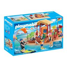 Playmobil Family Fun Vízisport iskola 70090 playmobil