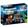 Playmobil Földönkívüli harcos T-Rex csapdával (9006)