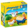 Playmobil Kakasszótól hangos az udvar (6965)