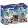 Playmobil Kincses kalózbarlang -  4797
