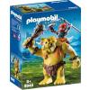 Playmobil Knights Törpehordozó troll 9343