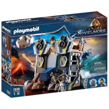 Playmobil Novelmore guruló erődje 70391 playmobil