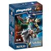 Playmobil Novelmore íjász farkassal 70229