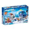 Playmobil Sarkköri kutatóbázis (9055)