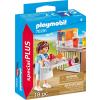 Playmobil Special Plus Fagyiárus 70251