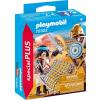 Playmobil Special Plus Gladiátor fegyverállvánnyal 70302