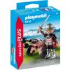 Playmobil Special Plus Lovag ágyúval 9441