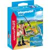 Playmobil Special Plus Pisztránghorgász 70063