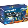 Playmobil The Movie Robotitron és DR drón 70071