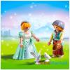 Playmobil Tubi hercegnő és Gerle Gilda - 6843