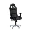 Playseat Office Seat Black játékülés (OS.00040)