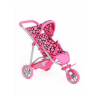 PlayTo   Olivie   Sport babakocsi babáknak PlayTo Olivie rózsaszín   A kép szerint  