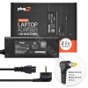 Plugon Delta 19V 6.3A (120W) laptop hálózati töltő
