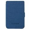 PocketBook Shell ebook olvasó tok, kék
