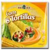 POCO LOCO 8 tortilla kukoricalisztből