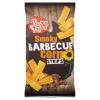 POCO LOCO barbecue ízesítésű kukorica snack 200 g