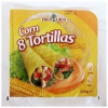 POCO LOCO tortilla kukoricalisztből 320g