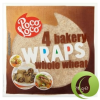 Poco Poco Loco Tortilla Teljes Kiörlésű 245 g