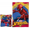 Pókember , Spiderman puha (Silk Touch) takaró 100*150cm