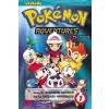 Pokemon Adventures: Diamond and Pearl/Platinum, Vol. 1 – Hidenori Kusaka