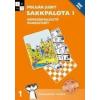 Polgár Judit Sakkpalota 1.