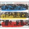 Police POLICE - Synchronicity CD