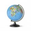 Politikai - 25 cm - földgömb (műanyag talp) - Nova Rico
