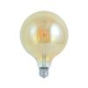 Polux LED Dekor izzó E27/4W/230V 80x122mm